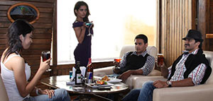 Bar in Yercaud