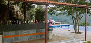 Luxury Hill Resort Hotel India