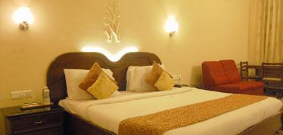 Standard Rooms in Yercaud