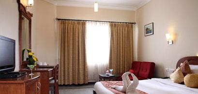 Rooms in Yercaud