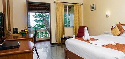 Yercaud Stay Rooms