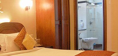 Yercaud Accommodation