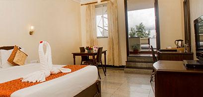 Star accommodation in Yercaud