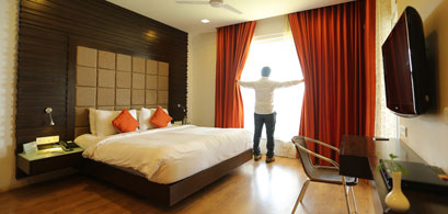 Yercaud Star Hotels