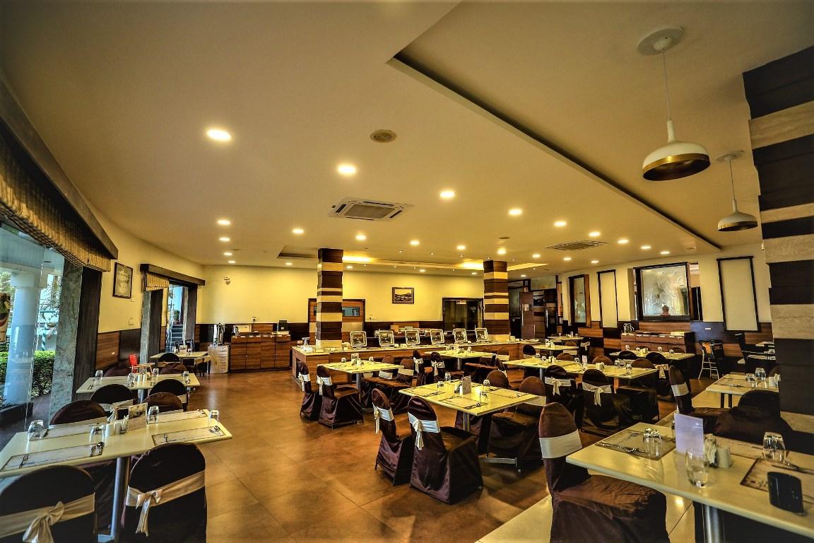 Restaurant in Yercaud